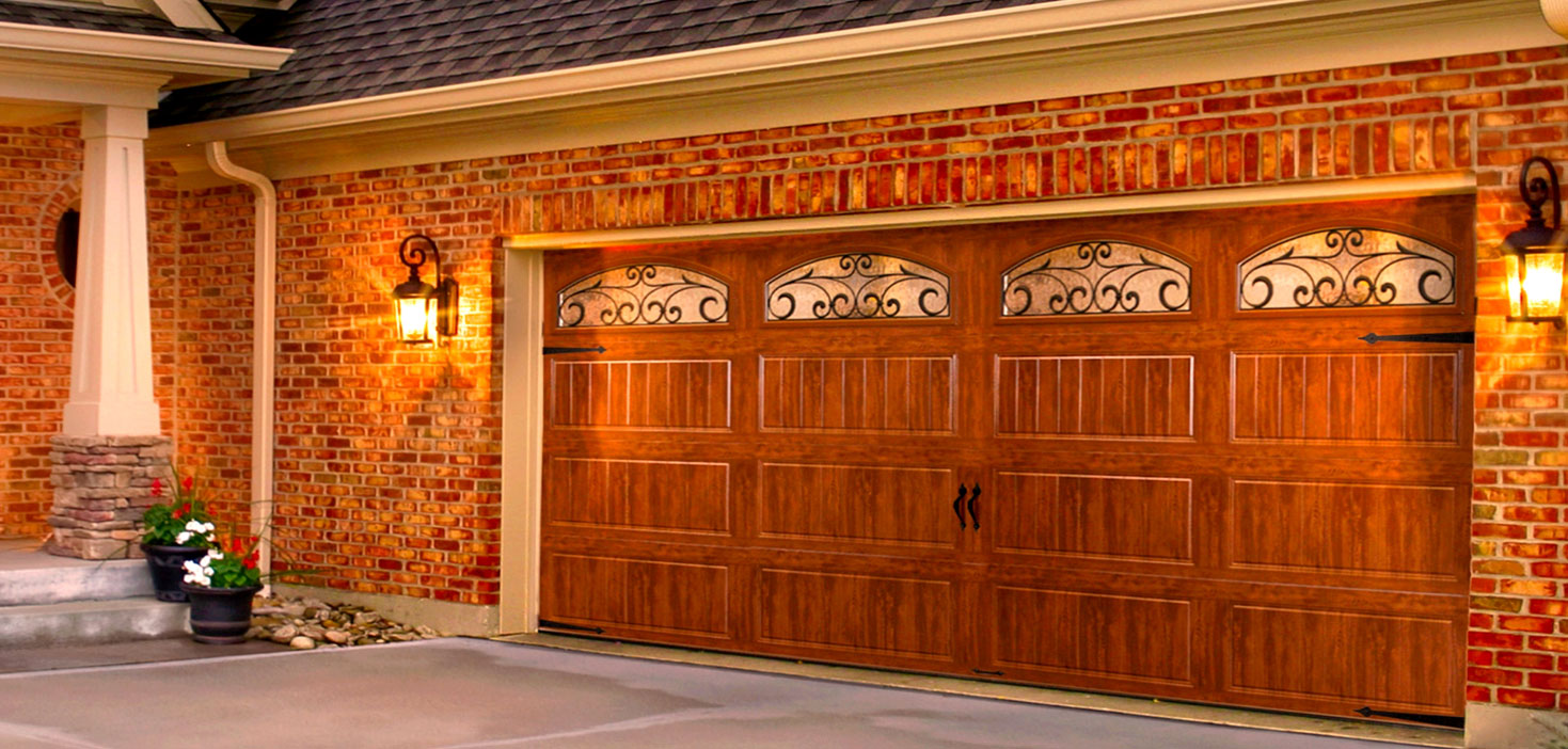 cedar garage doors. Steel Wood Grain Collection · Garage Door Openers Cedar Doors A