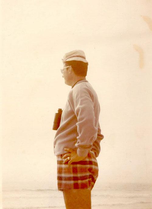 JC Joiner, circa 1965