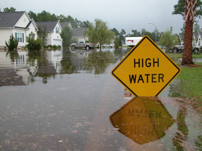 The Spring Rains Are Coming – Here's How to Prepare Your Home if You Live in a Flood Zone