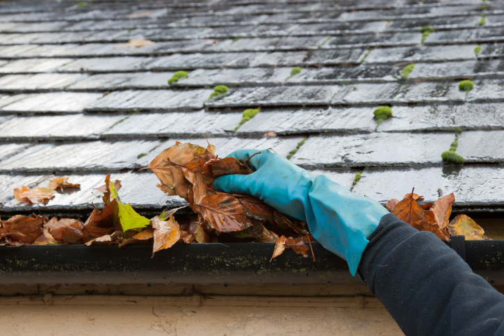 Winter is Here: Prepare Your House with These Three Home Maintenance Tips