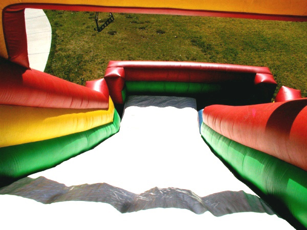 Giant 24' Slide