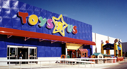 toys r us fair or foul Get directions, reviews and information for toys r us in salem, or.