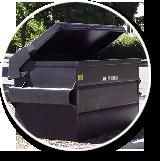 Trash Compactor Deodorizing