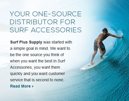 Surf Plus Supply - Read More