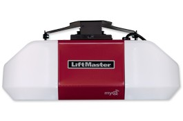 LiftMaster model 8587 3/4 HP Heavy-Duty Chain Drive Garage Door Opener