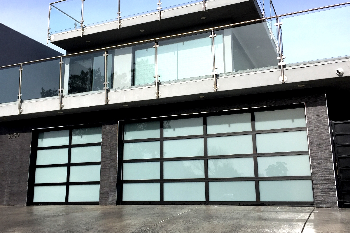 Aluminum Garage Doors : Aluminum garage doorsconfession