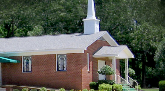 Spout Springs Presbyterian Church